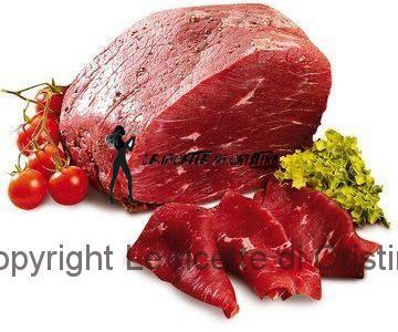Ricetta del millefoglie di carne salada con pesto di pomodori secchi