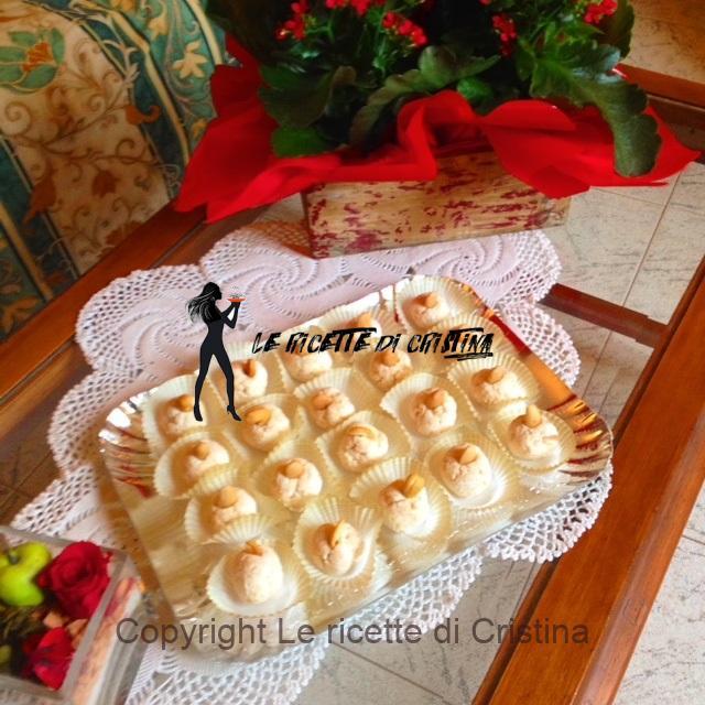 bonbon di Parmigiano